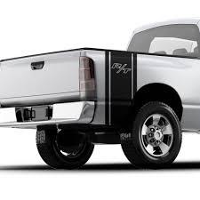 100 Ram Truck Decals Dodge RT 1500 Hemi Bed Side Vinyl Decal Sticker SRT 8