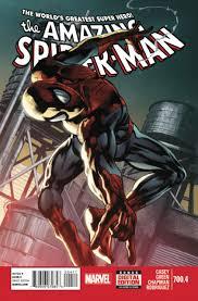 The Amazing Spider Man Volume