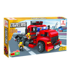 Loongon Trailer Truck - Mainan Mobil - Merah | Elevenia Lego Toys R Us City Truck Itructions 7848 Old Long Nose Working Semi Pulling The Dhl Trailer Moc3961 Truck Town 2015 Rebrickable Build Lego 05591 Red Bird Trailer And Jet By Knightranger Lego T2 Mkii With Lowboy Tr4 Mkll Dolly Flatbed I Saw This Kind Of Crane Section On A Flat Flickr Custombricksde Custom Modell Moc Thw Fahrzeug Vehicles Bdouble Curtainsider Pictures Review The Brick Fan