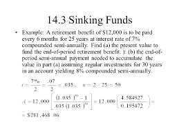 sinking fund calculator compounded weekly sinks ideas
