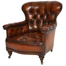 Stunning Antique Victorian Leather Armchair At 1stdibs Early Victorian Mahogany And Leather Armchair C 1850 United 19th Century Pair Of English Armchairs For Sale Stunning Antique Marylebone Antiques Quality 1870 England From Deep Buttoned C1850 429276 Burgundy Gentlemans Chairs Accent Chair Whit Oval Back And Arm Occasional Ideas