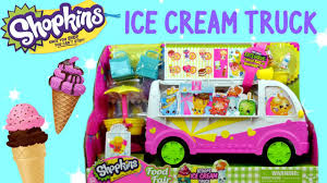 SHOPKINS Season 3 SCOOPS Ice Cream Truck Toy Video Review - YouTube Licks Ice Cream Truck Takes Up Post In Brentwood Eater Austin Chomp Whats Da Scoop Shopkins Scoops Playset Flair Leisure Products 56035 New Exclusive Cooler Bags Food Fair Season 3 Very Hard To Jual Mainan Original Asli Helados In Box Glitter Moose Toys And Accsories Play Doh Surprise