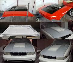 100 Cowl Hoods For Chevy Trucks CHEVY CAPRICE IMPALA 91 92 93 94 95 96 SS ZL1 HOOD COMPLETE