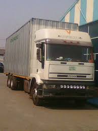 100 Truck For Hire 30 Tonne Cover Bodied Business Nigeria