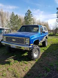 100 K5 Truck Supercharged K5 S