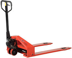 100 Pallet Truck Vestil PM23344SLP Super Low Profile 2 200 Lb
