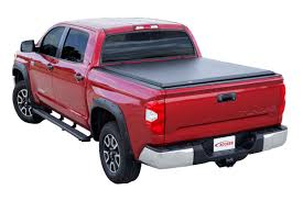 Original Roll-Up Tonneau Cover; 5-ft. 6-in Bed (w/ Deck Rails) Truck Bed Covers Northwest Accsories Portland Or 2019 Ram Bakflip Mx4 Hard Folding Access Plus Box And Tonneau Cover Lorado Rollup Limited 5ft 8in Outstanding G2 Factory Outlet The Best Rated Reviewed Winter 2018 24 12 Trusted Brands Dec2018 For 092014 Ford F150 65 Flareside What Type Of Is For Me