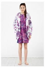 robe de chambre le desigual robe de chambre boho ibiza pyjamas peignoirs