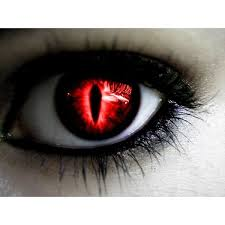 Cheap Prescription Colored Contacts Halloween by Best 25 Red Eyes Ideas On Pinterest Red Eyes Contacts Vampire
