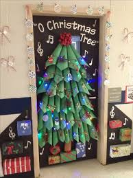 Outstanding fice Door Decorations For Christmas 97 For Your