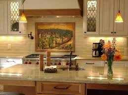 Tuscan Decorative Wall Tile by Tuscan Kitchen Décor For Your Kitchen The Latest Home Decor Ideas