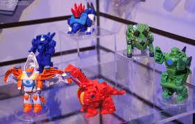 Transformers Rescue Bots Chase The Rescue Dinobot (Mini Dino ...