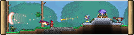 Terraria Pumpkin Moon Arena Ios by Old One U0027s Army Official Terraria Wiki