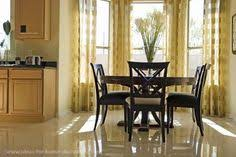Dining Room Curtains Ideas Cheap Chairs Drapes
