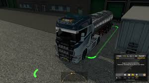 100 Truck Trailer Games Euro Simulator 2 How To Reverse With A