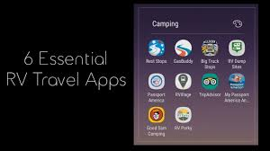 6 Essential RV Travel Apps - YouTube Blog Bobtail Insure Searching For The Best Long Haul Truck Part 1 Apps Your Next Road Trip This Morning I Showered At A Truck Stop Girl Meets Truckbubba Best Free Navigation Gps App Drivers Uber Logistics And Development Allride Daniel Tigers Go Potty Mobile Downloads Pbs Kids Stops Near Me Trucker Path Tom Most Popular Truckers On Behance