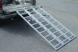 Tri-Fold Loading Ramps | Great Day Inc. M8440 Alinum Nonfolding Motorcycle Ramps Youtube Atv Larin Foldable Truck Ramp Set 99942 Roof Racks 71 X 48 Bifold Or Trailer Loading Link Mfg Flat Mount Inlad Van Company Single 75 Dirt Bike Allinum Folding Helpuload 8 Ft 912 In 2400 Lbs Load Princess Auto Titan Plate Fold 90 Pair Lawnmower Black Widow Extrawide Punch Trifold Amazoncom Accsories Automotive