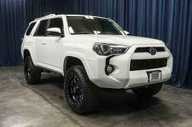 Used Lifted 2015 Toyota 4Runner SR5 4x4 SUV For Sale - 36255 Milkman 2007 Chevy Hd Diesel Power Magazine Monster Truck For Sale Youtube Watch These Mud Trucks Get Stuck In The Impossible Pit From Hell Tall Ass Ford F350 Trucksoffroad Pinterest Tdy Sales 8172439840 Tricked Out Ready With 22 Wheels 2014 New Used Duct Cleaning Alberta Biltwel Diessellerz Home Mud Trucks West Virginia Mountain Mama Truck Parts In Florida Facebook 12 Perfect Small Pickups For Folks With Big Fatigue Drive