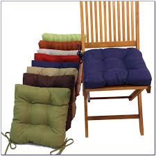 Stunning Dining Room Chair Cushions Without Ties Seat Covers With