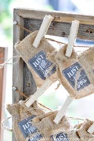 Baptism Decoration Ideas Pinterest by Kara U0027s Party Ideas Favors At A Chalk Chalkboard And Burlap