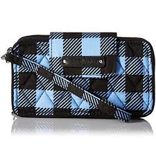 Vera Bradley Smartphone Wristlet for iPhone 6Lovely Hand Bags