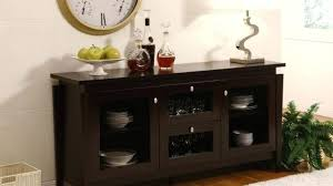 Unfinished Buffet Modern Cabinet Awesome Dining Room Sideboards And Buffets Popular Best