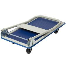 100 Best Hand Truck ChoiceProducts Choice Products 660lbs Platform Cart