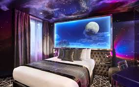 100 Kube Hotel Paris The 6 Quirkiest Coolest Boutique S In
