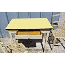 table de cuisine vintage table de cuisine vintage trendy table manger with table de