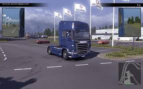 Buy Scania Truck Driving Simulator - PC Online At Low Prices In ...