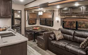 Luxury Fifth Wheel Rv Front Living Room by Luxury Fifth Wheels With Front Living Room Home Design Kauaz