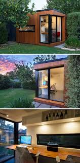 14 Inspirational Backyard Offices, Studios And Guest Houses ... 14 Inspirational Backyard Offices Studios And Guest Houses Best 25 Office Ideas On Pinterest Outdoor Garden Shed Inhabitat Green Design Innovation Architecture Awesome Modern Office Fniture Simple Full Prefab The Combs Family Opted For Two Modernsheds Cluding This 12 By Interface Spacehome Trends Great The Images Interior Decor Great 18 Sheds For Your Allstateloghescom Pods Workspaces Made Image Why Home Should Be In Studio Kid Work Area Music