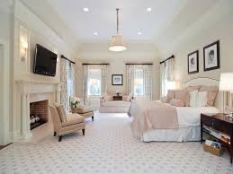 61 Master Bedrooms Decorated By Professionals 48