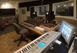 Design My Home Recording Studio