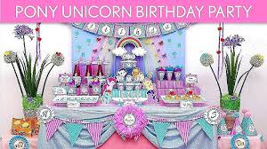 Cake Table Decorations For Birthday Lovely Dessert Designs Simple