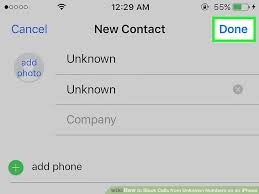 3 Ways to Block Calls from Unknown Numbers on an iPhone wikiHow