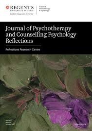 Journal Of Psychotherapy And Counselling Psychology Reflections Research Centre Volume 2