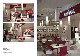 Lavazza Coffee Shops 1