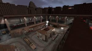 Tf2 Halloween Maps Download by Vsh Spotline Remake Team Fortress 2 U003e Maps U003e Versus Saxton Hale