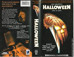 Halloween Jamie Lee Curtis Remake by Halloween Vhscollector Com Your Analog Videotape Archive