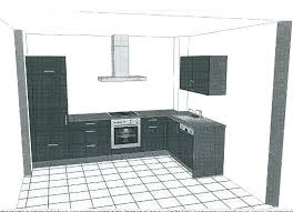 idee plan cuisine idee cuisine 2 plan allemagne kuchenmarkt notre maison de delle