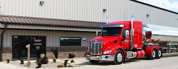 100 Red Dog Trucking Franey Family Owned Since 2002