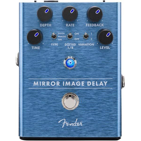 Fender - Mirror Image Delay Pedal