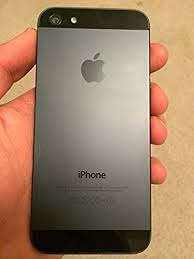 Used Apple iPhone 5 For Sale