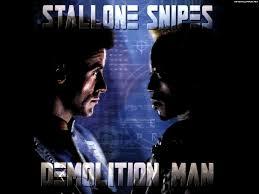 Demolition Man 1993 Tamil Dubbed Movie HD 720p Watch Online