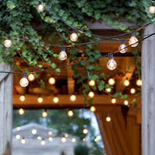 outdoor outstanding garden hanging lighting brightown g40 25