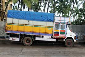 Fish Lorry | Commercial Vehicle Magazine In India | Upcoming Truck ...