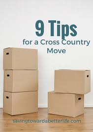 best 25 moving cross country ideas on travel route