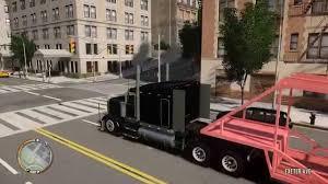100 Gta 4 Fire Truck Mod Trailer Trailer