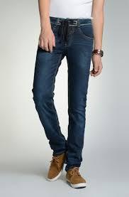 blue denim jeans mens bbg clothing